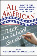 All American Back to School Guide - Joel D Joseph