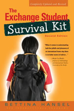 The Exchange Student Survival Kit - Bettina Hansel