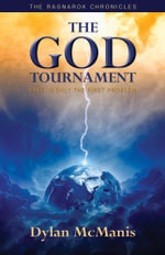The God Tournament (The Ragnarok Chronicles) - Dylan McManis