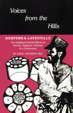 Voices from the Hills - Ancil Neil