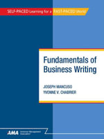 Fundamentals of Business Writing : EBook Edition - Joseph MANCUSO