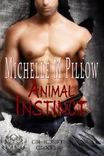Animal Instinct - Michelle M. Pillow