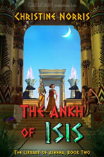 The Ankh of Isis - Christine Norris