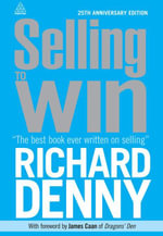 Selling to Win - Richard Denny