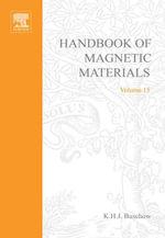 Handbook of Magnetic Materials - K.H.J. Buschow