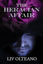 The Heracian Affair - Liv Olteano