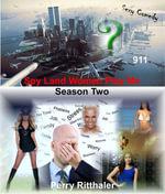 Spy Land Women Play Me Season Two - Perry Ritthaler