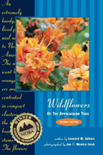 Wildflowers of the Appalachian Trail - Leonard Adkins