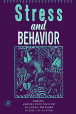 Advances in the Study of Behavior : Stress and Behavior