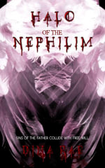 Halo of the Nephilim - Dina Rae