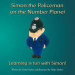 Simon the Policeman on The Number Planet - Chris Harber