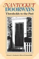 Nantucket Doorways - Edward A. Stackpole