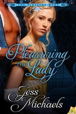 Pleasuring the Lady - Jess Michaels