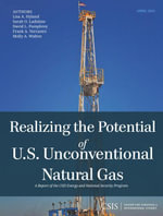 Realizing the Potential of U.S. Unconventional Natural Gas - Sarah O. Ladislaw