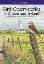 Bird Observatories of the British Isles - Mike Archer