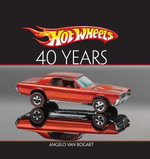 Hot Wheels  Forty Years - Angelo Vanbogart
