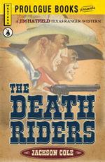 The Death Riders - Jackson Cole