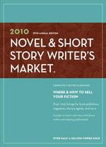 2010 Novel & Short Story Writer's Market - Alice Pope
