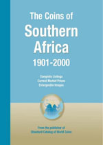 Coins of the World : Southern Africa