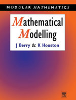 Mathematical Modelling - John Berry