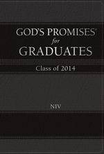 God's Promises for Graduates : 2014: New International Version - Jack Countryman