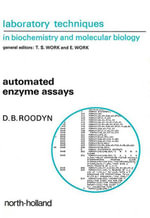Automated Enzyme Assays - D.B. Roodyn