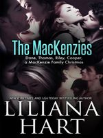 The MacKenzies - Liliana Hart