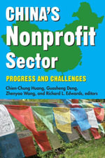 China's Nonprofit Sector : Progress and Challenges