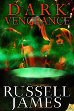 Dark Vengeance - Russell James
