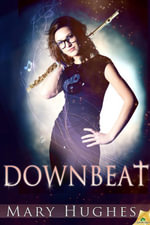 Downbeat - Mary Hughes