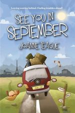 See You in September - Joanne Teague