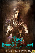 The Curse of the Brimstone Contract - Corrina Lawson