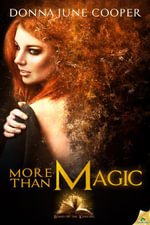 More Than Magic - Donna June Cooper