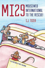 MI29 : Mouseweb International to the Rescue! - Sarah Tozer