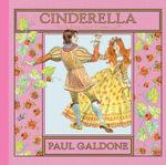 Cinderella - Paul Galdone