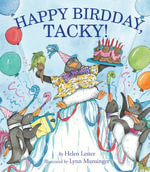 Happy Birdday, Tacky! - Helen Lester
