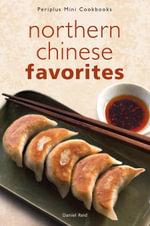 Northern Chinese Favorites : Northern Chinese Favorites - Daniel