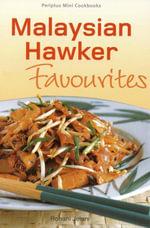 Malaysian Hawker Favourites - Rohani