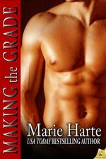 Making the Grade - Marie Harte