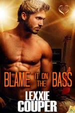 Blame it on the Bass - Lexxie Couper