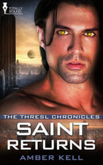 Saint Returns - Amber Kell