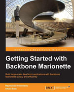 Getting Started with Backbone Marionette - Armendariz Raymundo