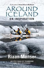 Around Iceland on Inspiration - Riaan