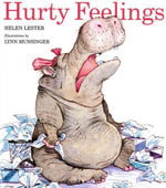 Hurty Feelings (Read-aloud) - Helen Lester