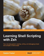Learning Shell Scripting with Zsh - Festari   Gastón||