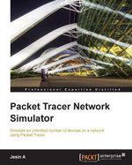 Packet Tracer Network Simulator - Jesin A