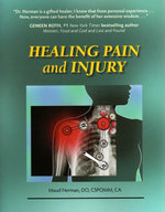 Healing Pain and Injury - Maud, Nerman
