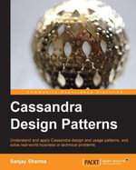 Cassandra Design Patterns - Sharma   Sanjay