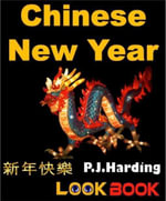 Chinese New year : Look Book easy reader - P. J.