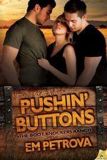 Pushin' Buttons - Em Petrova